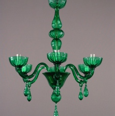 Vetro di Murano GLASS FANTASY / Lampadari